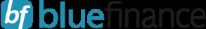 bluefinance.fi logo