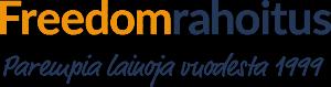 freedomrahoitus.fi logo